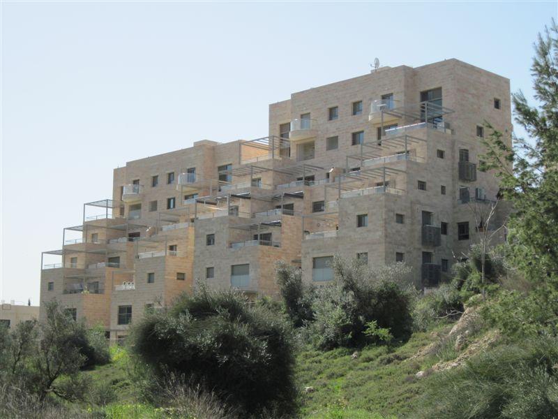 MEDORAGIM JERUSALEM